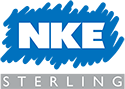 NKE Sterling Logo